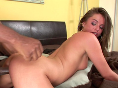 Tori Black fucks with big black Tee Reel