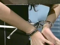 Retro bondage video is kinky fun