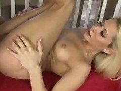 Madison Ivy DOES NOT Like Cum In Her