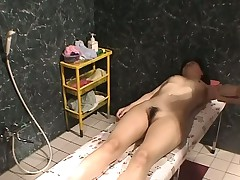 Sri Bathroom Voyeur
