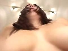 Big Titted German Fucks Her Boss