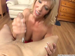Blonde suck a dick so freaking hot