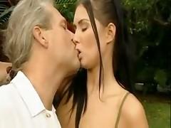 Sharka Blue and Veronica Da Souza share