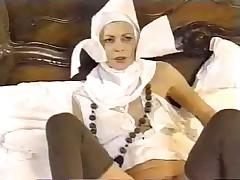 Vintage nun sex