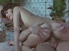 Bathtime Orgy