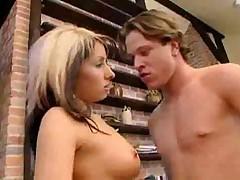 Victoria Rose and Dennis