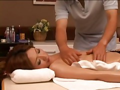 Super cute massage