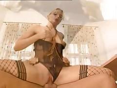 Fishnet porn clips