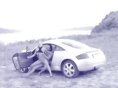 Petra outdoor sex