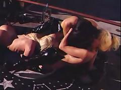 Sexual Species Tami Monroe