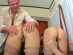 Hotel maids hardcore sex