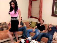 Erik Everhard and Veronica Avluv fucks Veronica Avluv