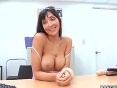 Diana Prince milf sex