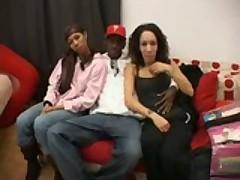 Ghetto Fabulous Bitches