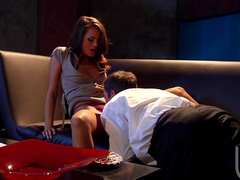 Tori Black is relaxing with her lovely husband