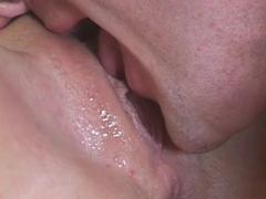 Brad Baldwin impales blonde Hillary Scott in her puss