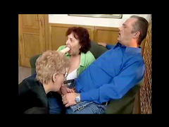 Compilation of mature blowjobs