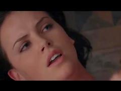 Brunette porn clips