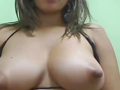 Big tits with hot nips
