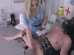 Experimental Milking
