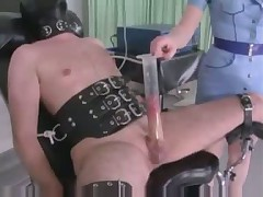 Experimental Milking