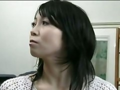 Chinese sluts takes a bath
