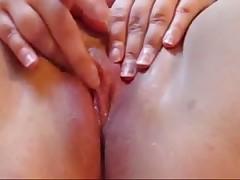 Masturbation by Finger
