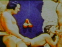 Sweet classic sex with a nice story
