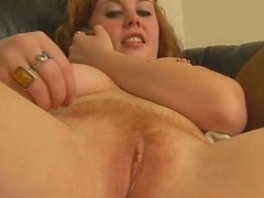 Fat cock fucks Asian up the ass