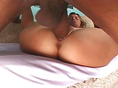 Paige Turner and Shane D