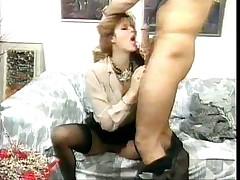 Alicia Monet and Rocco Siffredi