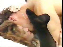 Alicia Monet and Rocco Siffredi