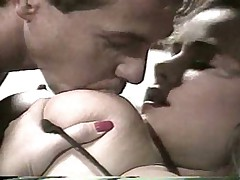 Trinity Loren and Peter North