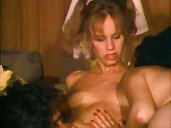 Kristara Barrington Ron Jeremy threesome