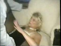 Blondie loves to fuck