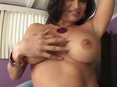 Large TitHot Indian Pounding