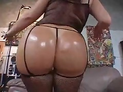 Large A-Hole Persian Natalie Sash