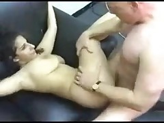 Fat sexy Arabic belly dancer gets her snatch screwed