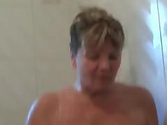 B Reen in the baths 130721