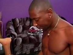 Ebony Slut Climax Gets Fucked