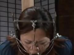 Japanese SADOMASOCHISM Play # 05