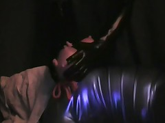 N-Master v sluthole. The blue session 4-4