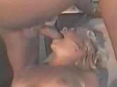 Blonde Face Fucked At Doctors