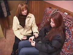 russian mama and angel 8 of 26