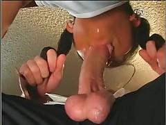 Nasty Nympho