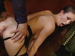 Ginevra Hollander anal fuck