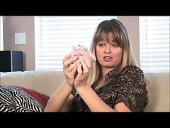 Ash Chastity babysitter