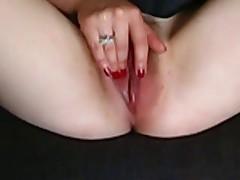fuck virgin's bushy muff