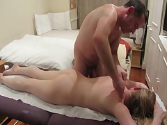 Hawt Massage two