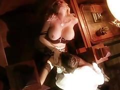 Michelle Thorne dark nylons sex